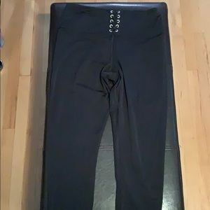 VS PINK Ultimate Yoga Legging
